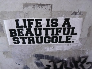 beautifulstruggle